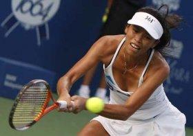 Su-Wei Hsieh n.1 del mondo in doppio
