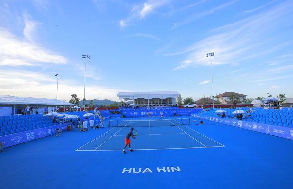 Hua Hin avrà il suo torneo WTA