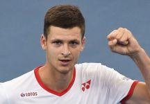 ATP Delray Beach: Hubert Hurkacz vince il secondo titolo in carriera (con il video della finale)