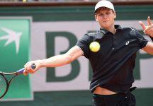 ATP Winston Salem: Successo di Hubert Hurkacz