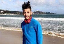 Tennista algerino bandito a vita dalla TIU