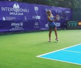 Tutto pronto al Tozzona Tennis Park, semaforo verde per gli Internazionali
