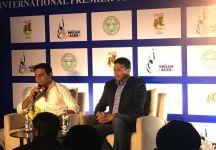 """La crisi dell'IPTL. Mahesh Bhupathi sta cercando di far """"rinascere"""" l'esibizione"""
