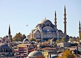 Dal prossimo anno la <strong> Turchia</strong> ospiterà un evento ATP 250.