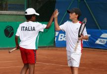 A Rezzato bene l'Italia: maschi e femmine in semifinale. La Nation Cup al femminile conosce già le migliori 4