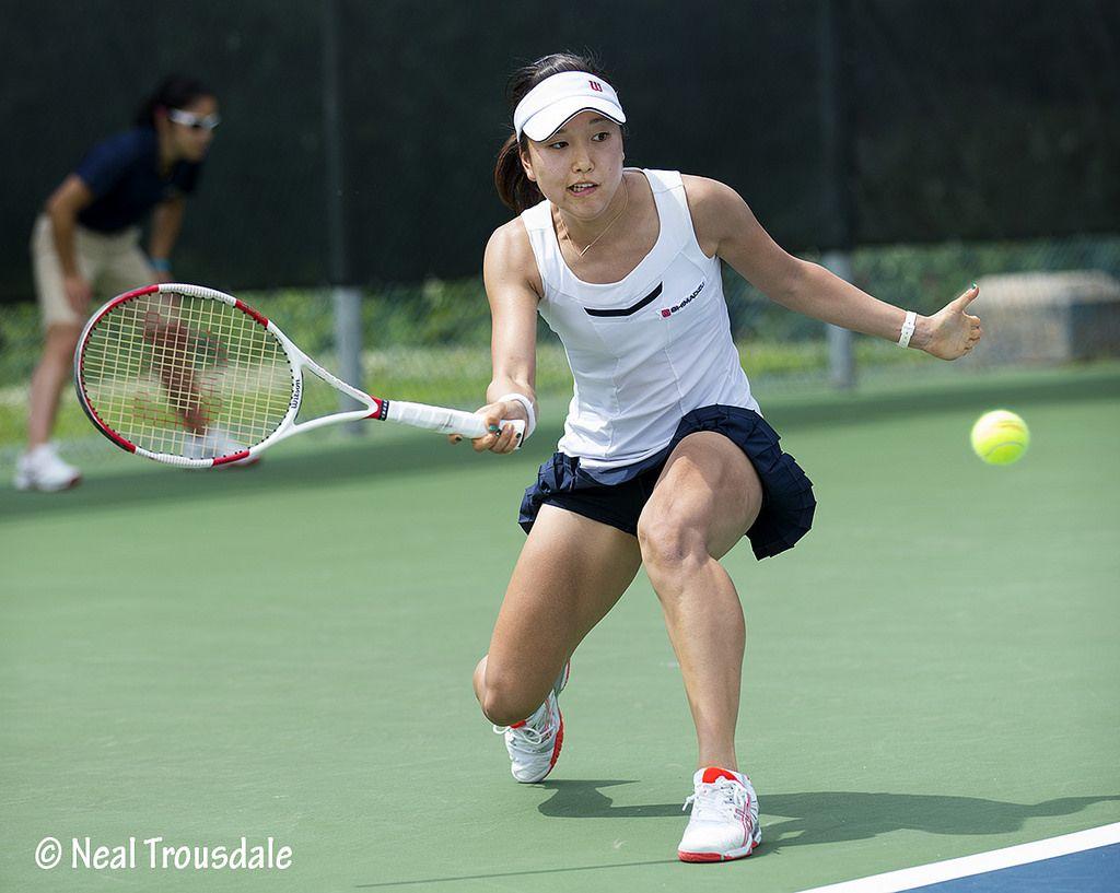 Miharu Imanishi nella foto