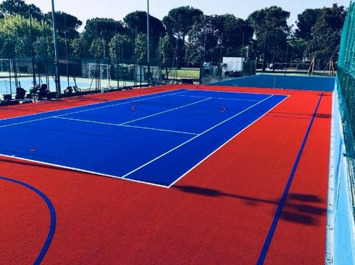 ITF Imola: Arriva il tappeto rosso