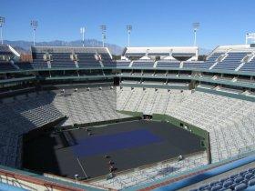 Cambiamenti per il torneo di Indian Wells