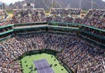 Indian Wells supera il Roland Garros come presenze