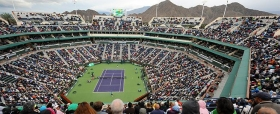 Risultati da Indian Wells