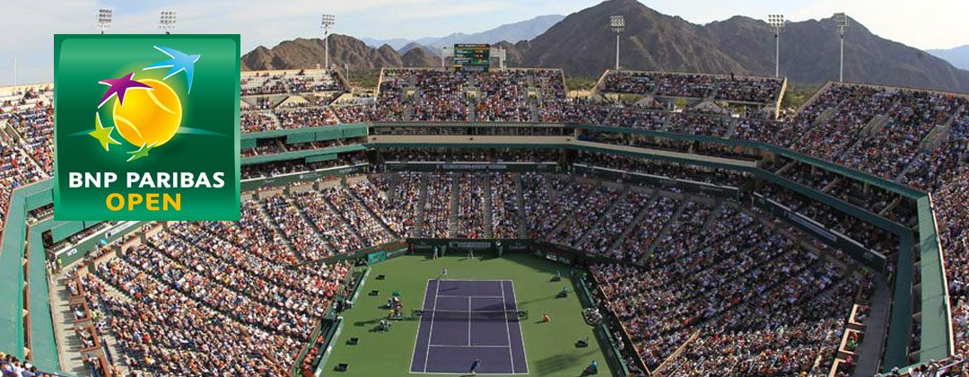 Indian Wells non batte il record di presenze