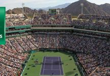 Record di spettatori per il torneo di Indian Wells