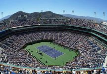 Ancora numeri da record per Indian Wells
