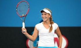 Maddison Inglis classe 1998, n.781 WTA