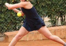 """Isabella Tcherkes Zade: """"Ho solo il tennis in mente e non mi pongo limiti"""". La storia, i sogni, gli obiettivi, della 17enne tennista italiana…""""cittadina del mondo"""""""
