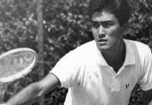 Morto il primo tennista giapponese passato al professionismo