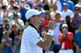 John Isner si è aggiudicato il secondo titolo nel 2012