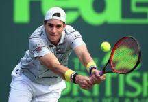 ATP Atlanta: Risultati con il livescore dettagliato delle semifinali