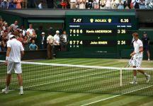 John Isner e Kevin Anderson per un tiebreak nel quinto set in tutti gli Slam