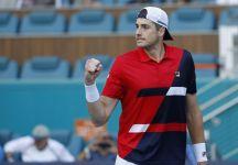 ATP Atlanta: I risultati con il dettaglio del Day 3