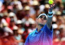 ATP Auckland: Ottavo successo in carriera per John Isner