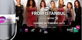 Il sorteggio del Masters WTA di Istanbul