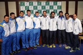 Italia e Kazakistan si affrontano ad Astana