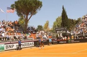 Problemi gravi e per il secondo incontro consecutivi giocato in Italia