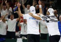 Fed Cup e Coppa Davis: quante possibilità contro le avversarie dell'Italia?