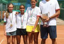 Nation Cup Lampo Trophy 2017 : Il titolo femminile torna in Italia Al Messico il torneo maschile – Serbia k.o