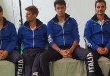 Davis Cup – India vs Italia 1-3 – Turno di Qualificazione: Il dettagliato dell'ultima giornata. Gli azzurri vanno a Madrid