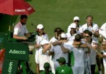 Davis Cup: India vs Italia 1-3. Andreas Seppi porta gli azzurri alle Finals di Madrid