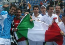 Coppa Davis – World Group 2012: Definiti gli incontri di primo turno. L'Italia andrà in Repubblica Ceca