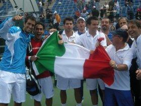Lo scorso anno ci fu il successo dell'Italia sul Cile