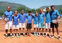 Nation Cup: Italia maschile battuta dalla Francia. Il Canada in trionfo tra le ragazze