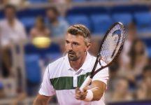 Anche Goran Ivanisevic positivo al test Covid-19