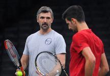 """Ivanisevic: """"Djokovic è semplicemente più forte di tutti e alla gente costa ammetterlo"""" (di Marco Mazzoni)"""