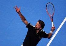 L'ATP Champions Tour sbarca a Genova e Milano. In campo Ivan Lendl, John McEnroe, Goran Ivanisevic e Michael Chang. Appuntamento il 17 e 18 ottobre