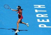 WTA Pattaya City: Il Tabellone Principale. Ivanovic e Kirilenko sono le prime due teste di serie