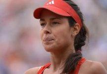 WTA Eastbourne: Forfait di Ana Ivanovic. La serba non dovrebbe avere problemi per Wimbledon