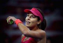 """Masters WTA (International Series) – Bali: Trionfo di Ana Ivanovic che non si era nemmeno qualificata al """"Masterino"""""""