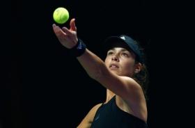 Risultati con il livescore dettagliato dal torneo WTA di Monterrey