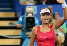 Ranking WTA – Top 500: Ana Ivanovic si avvicina alle top ten
