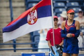 Ana Ivanovic non giocherà più in Fed Cup