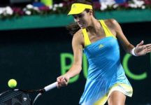 WTA Monterrey: Facile successo di Ana Ivanovic. Per la serba è il 13 esimo successo in carriera