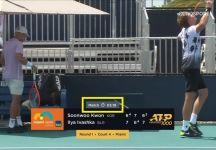 Ivashka vince l'incontro ATP più lungo del 2021