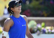 WTA Charleston 2: Primo successo in carriera per Astra  Sharma