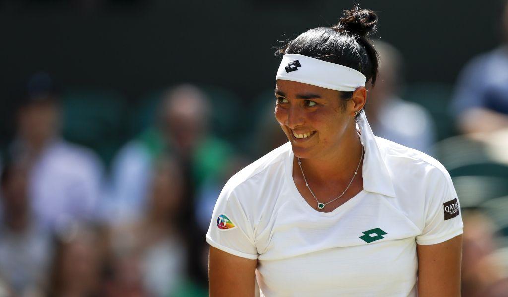 Ons Jabeur, prima tennista araba in top10