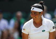 Jabeur mette all'asta la racchetta di Wimbledon, 10500 euro raccolti contro il Covid in Tunisia