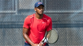 Tukhula Jacobs, classe 1994 e n.1124 ATP (Namibia)